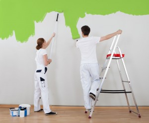 interior painting your indy painter